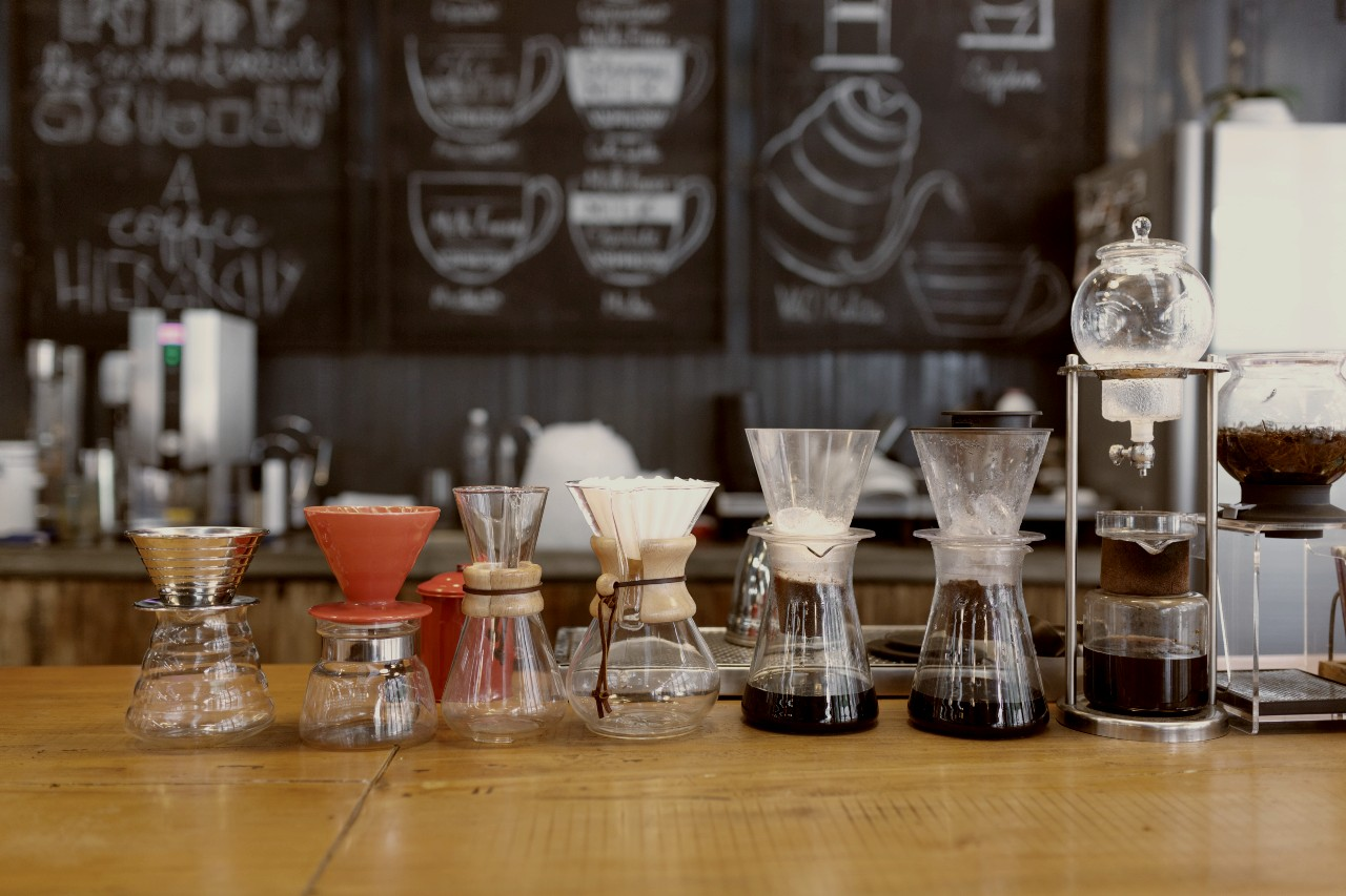 What's the Best Way to Brew your Coffee??