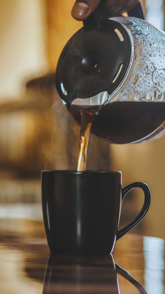 How to Use the Automatic Coffee Makers