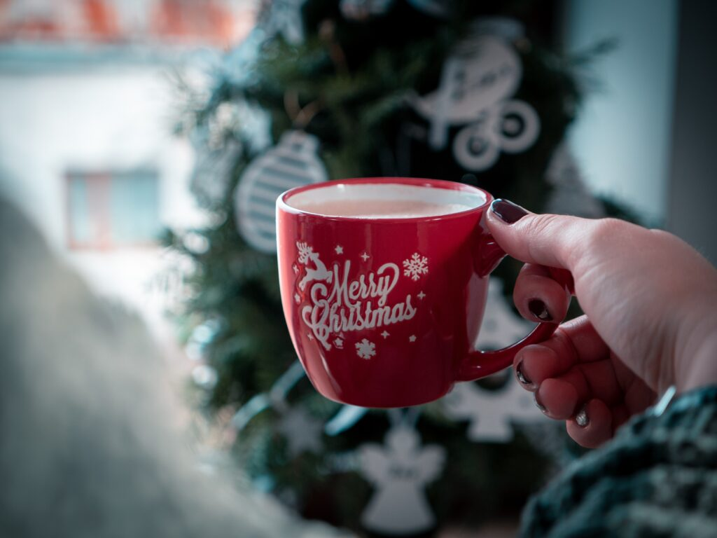 Christmas Gift Ideas for Coffee Lovers
