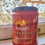 Folgers Breakfast Blend