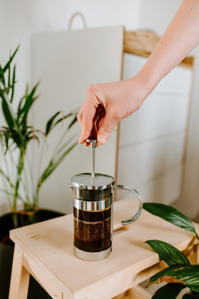 French Press Coffees