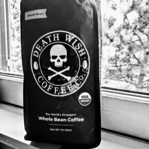 Caffeine King